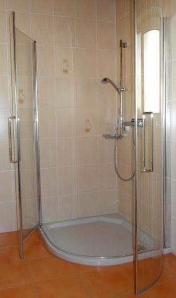 Badezimmer f r ltere menschen for Badezimmergestaltung mit dusche